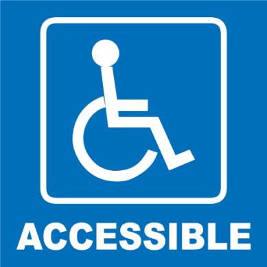 accessibilité h